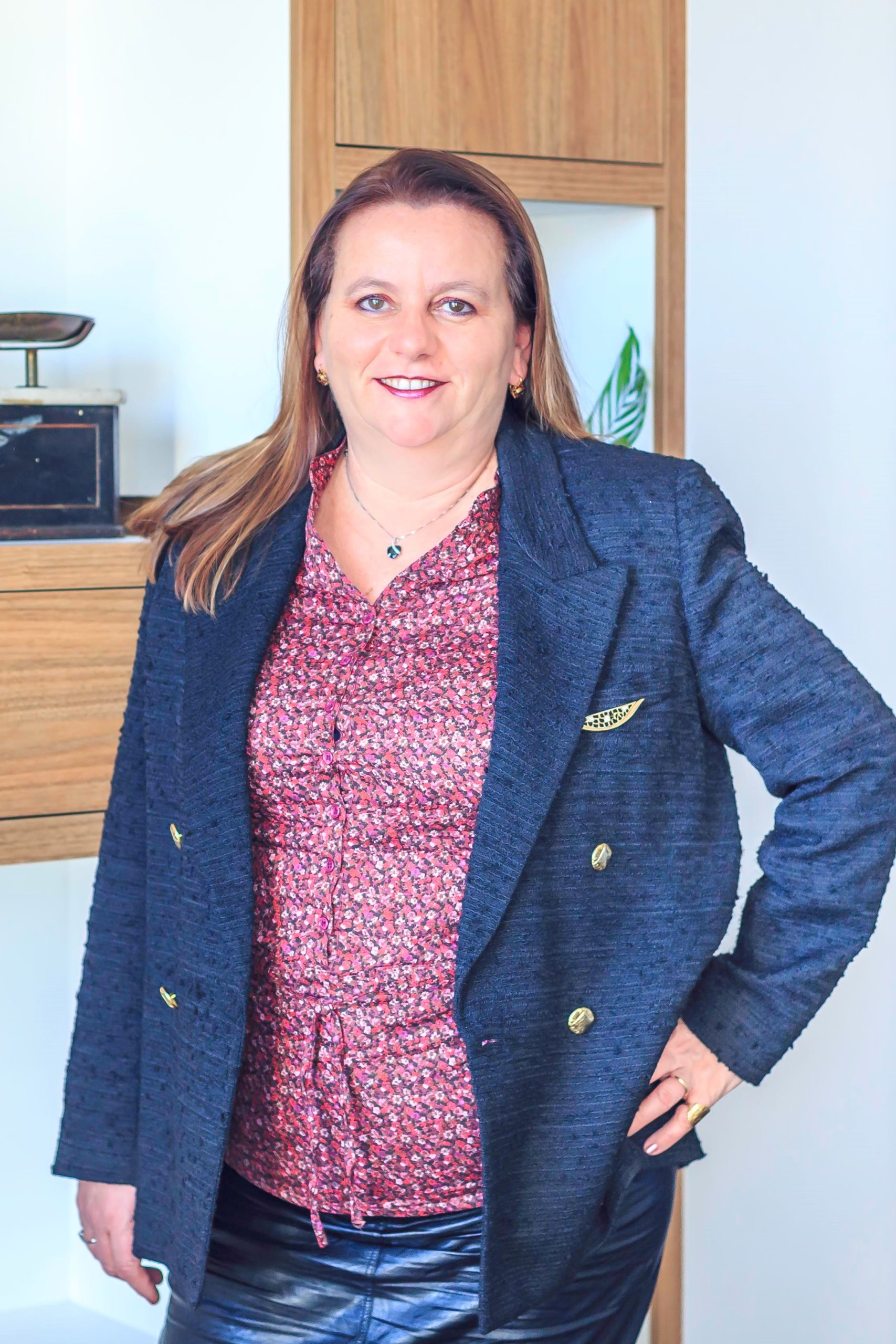Catherine LAYE-LAVILLE